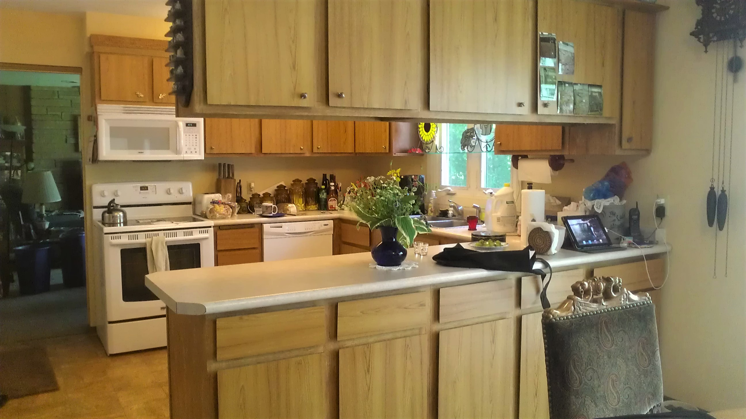 Updating A 1960 S Kitchen Time 2 Remodel Llc