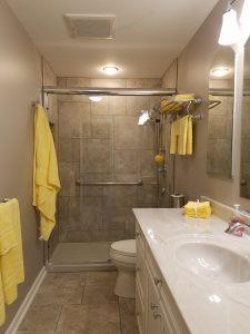 Bathrooms Time Remodel LLC - Time to remodel bathroom